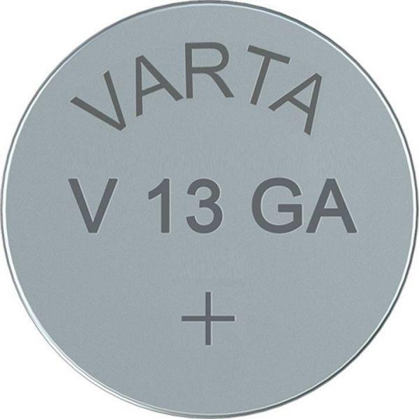 LR44 (V13GA) - Lithium-Knopfzelle, 1,5V Varta
